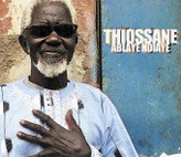 Ablaye Thiossane (arrangement et realisation  Francois Breant)